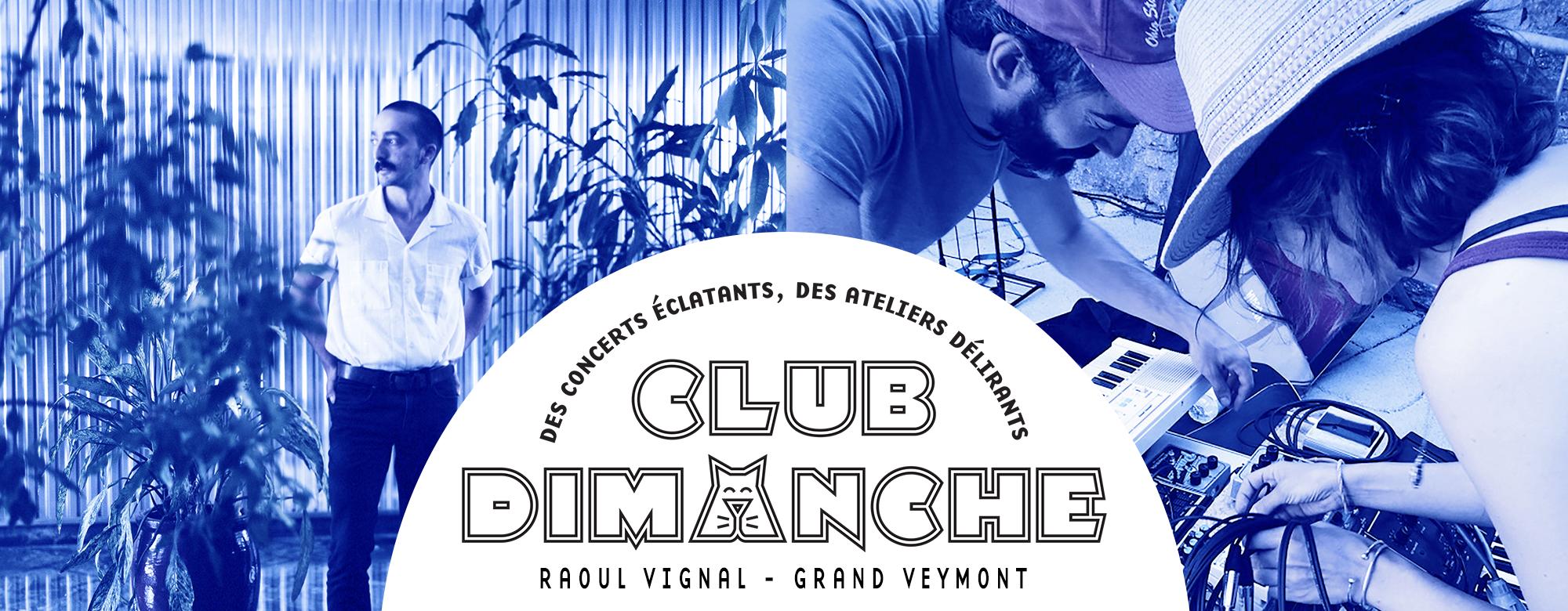 Club dimanche